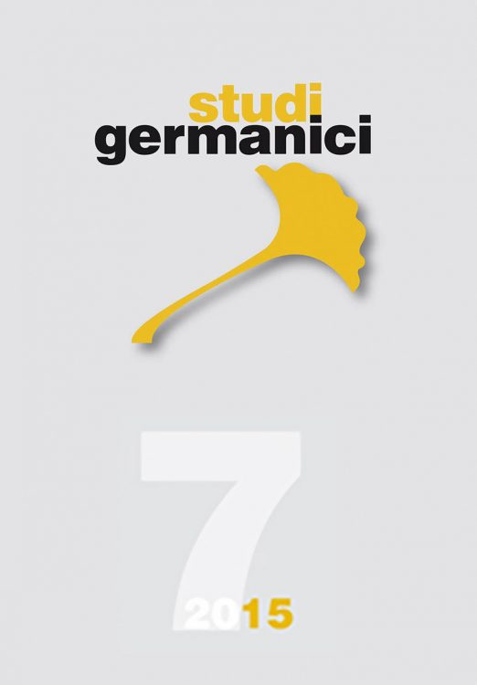 N° 7 (2015)
