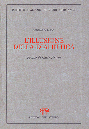 L'illusione della dialettica