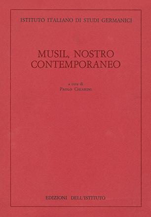 Musil, nostro contemporaneo