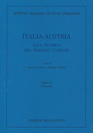 italia austria vol 2