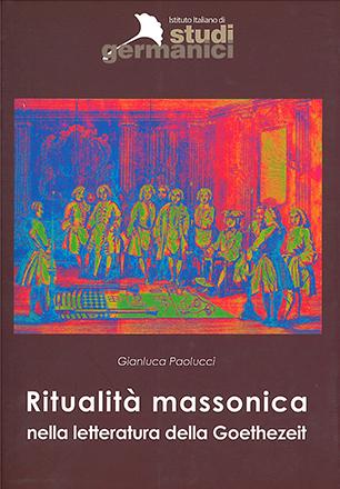 Ritualità massonica nella letteratura della Goethezeit