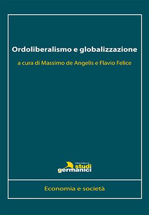 Ordoliberalismo e globalizzazione
