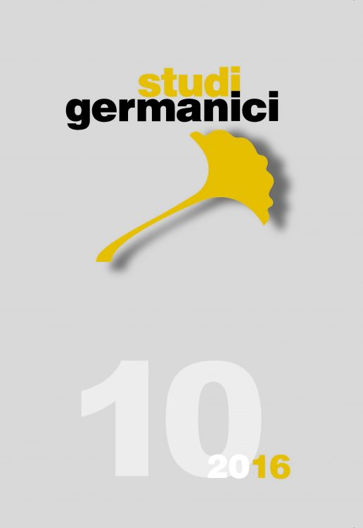 N° 10 (2016)