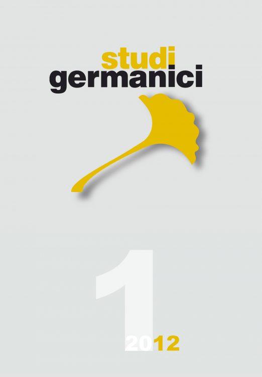 N° 1 (2012)